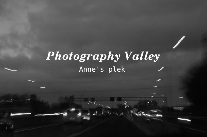 Fietsend fotograferen