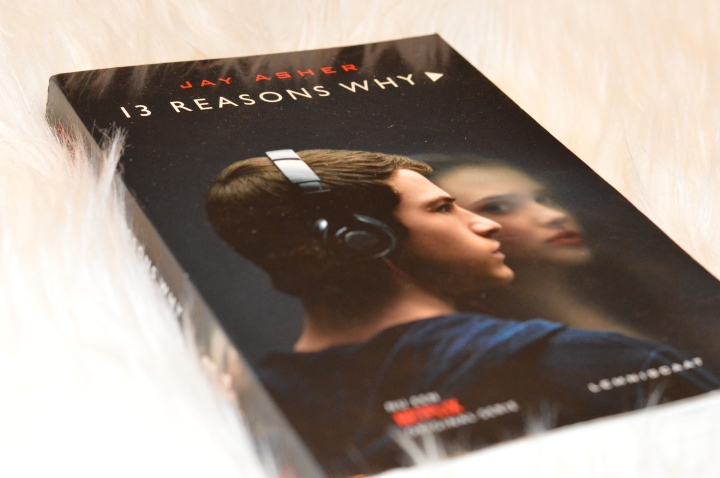 13 Reasons Why – Jay Asher