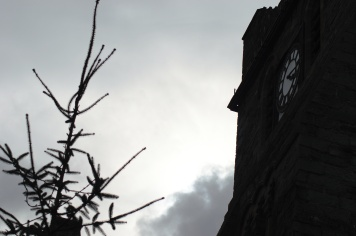 Klok kerk