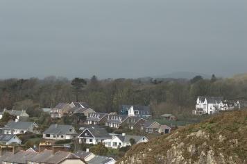 Wales omgeving