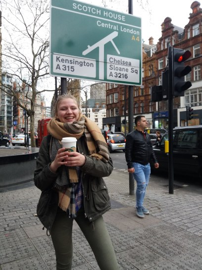 Kensington street