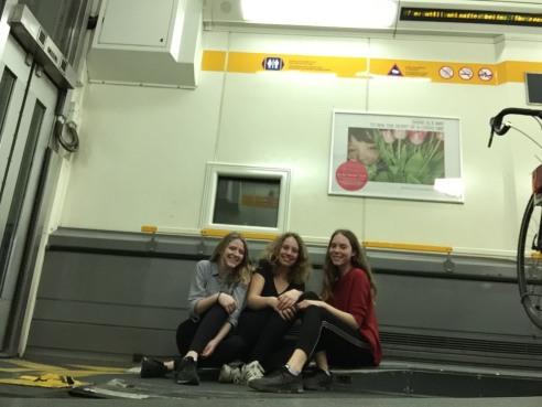 trein calais