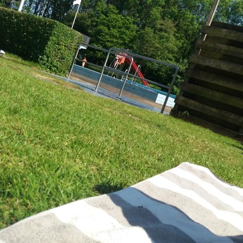 zwembad De Spetter