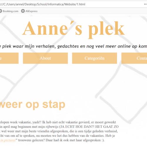 layout webdesign