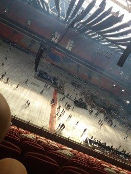 kensington arena
