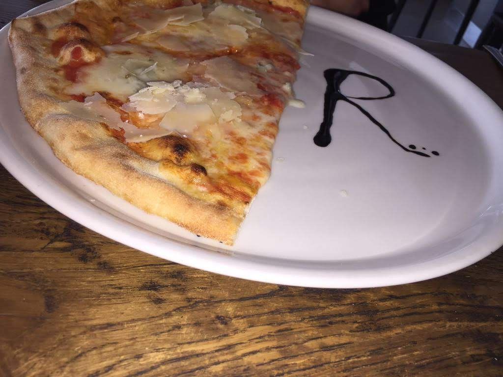 Rosaria's