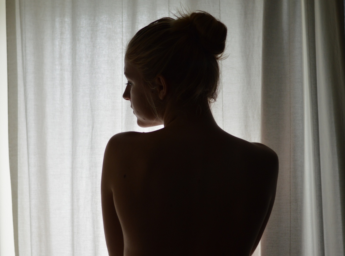 naked photography