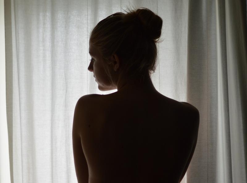 naked photography